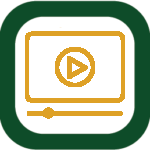Alternative activities and resources icon